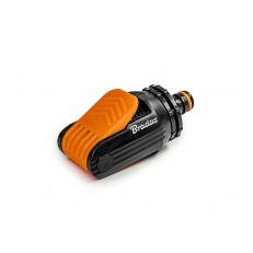 Universální přípojka na vodovodní baterii bez závitu Bradas ECO-4129