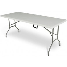 Cateringový stůl - skládací 152 cm