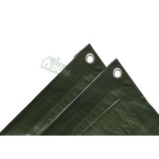 Krycí plachta 20x20 m - 120 gramů / zelená