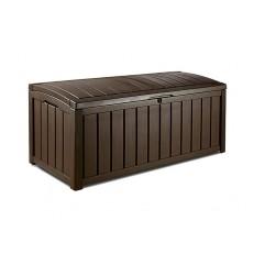 Keter Glenwood Brown - zahradní box 390 L
