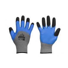 Pracovní rukavice ARCTIC latex - vel. 11