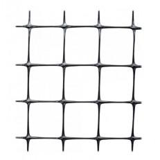Ochranná síť proti krtkům 12x12mm- UNINET 2x50m