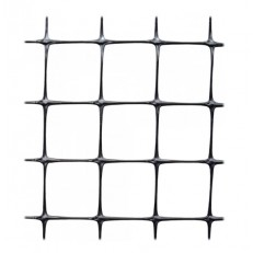 Ochranná síť proti krtkům 12x12mm- UNINET 2x100m