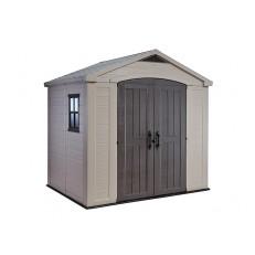 Zahradní domek Keter Factor 8x6