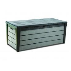 Keter BRUSHWOOD úložný box 455L - Graphite