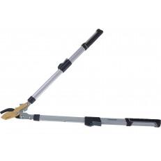 Teleskopické nůžky na silné větve GREENMILL Professional Titanium UP0122T