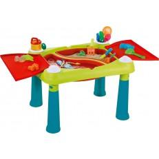 Dětský hrací stolek Keter SAND & WATER