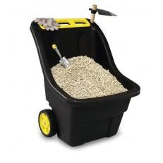 Zahradní vozík KETER SUPER PRO Black 150L