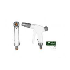 Zavlažovací pistole - WHITE LINE 2 x nastavitelný