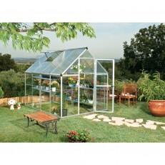 Polykarbonátový skleník - Palram Hybrid 6x8