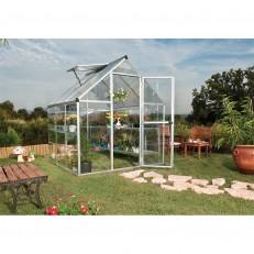Polykarbonátový skleník - Palram Hybrid 6x6