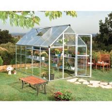 Polykarbonátový skleník - Palram Hybrid 6x10