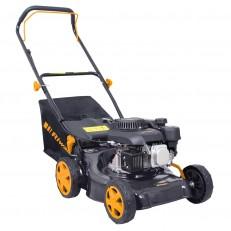 Riwall PRO RPM 4234 P - travní sekačka 2v1 s benzinovým motorem bez pojezdu
