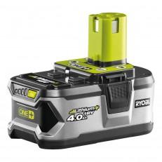 Ryobi RB18L40 18 V lithium iontová baterie 4,0 Ah ONE+