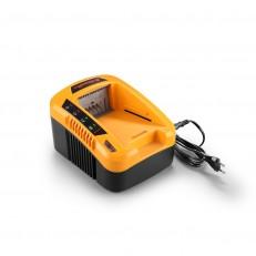 Riwall PRO RAC 540 nabíječka 40 V (rychlá)