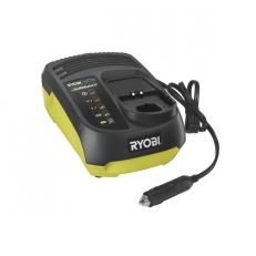 Ryobi RC18118C 18V univerzální nabíječka do auta ONE+