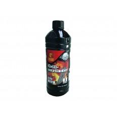 Activa tekutý podpalovač pro grilování 1L