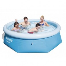 Bazén Fast Set 2,44 x 0,66 m - 57265
