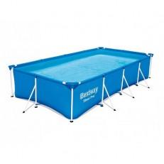 Bazén Steel Pro 4 x 2,11 x 0,81 m - 56405
