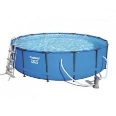 Bazén Steel Pro Max 4,27 x 1,07 m - 56950