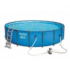Bazén Steel Pro Max 5,49 x 1,22 m - 56462