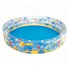51004 Dětský bazén Deep Dive 152 x 30 cm