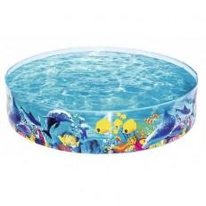 Dětský bazén Hledá se Nemo 183 x 38 cm