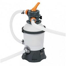 58515 Písková filtrace STANDARD PLUS 3028 l/hod - model 2020